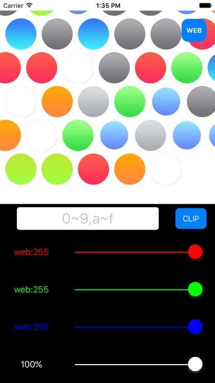 Color2Code