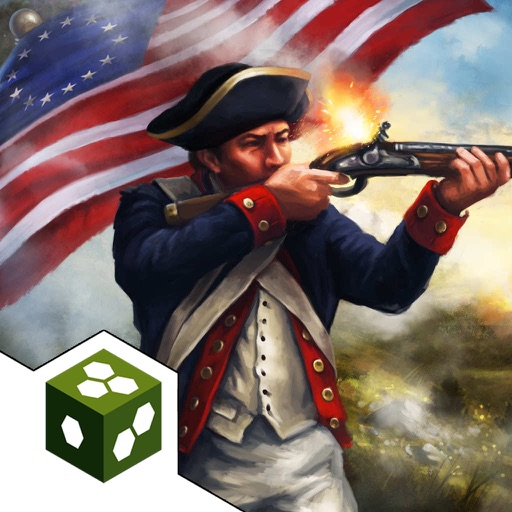 Rebels and Redcoats (Mobile Edition)