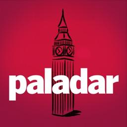 PALADAR VIAGENS GASTRONÔMICAS - LONDRES