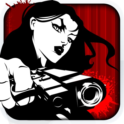 Street Gang Battle Pro icon