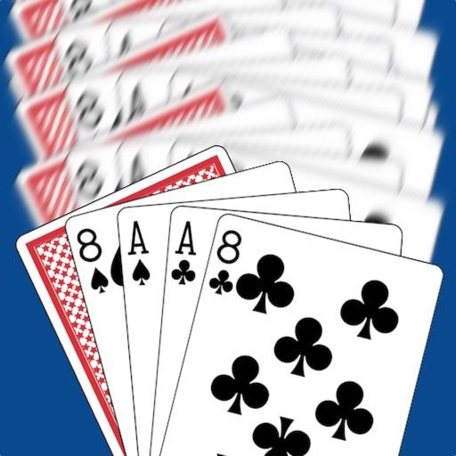 Gravity Poker