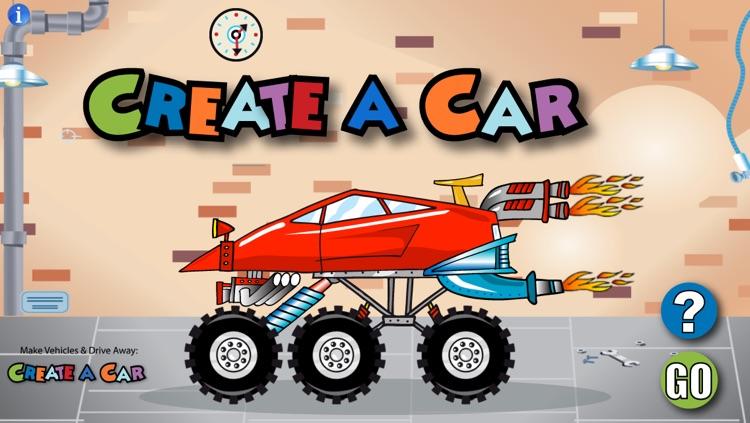 Create a Car