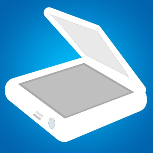 Super Scan - the ultimate scanner with ocr, filtering, organizing and sharing of your documents