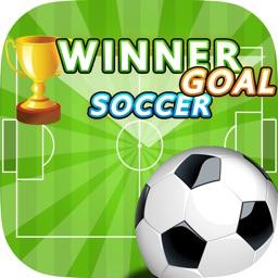 Winner Goal Soccer