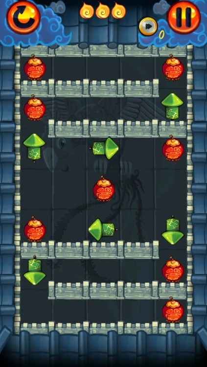 Fireworks Free Game screenshot-4