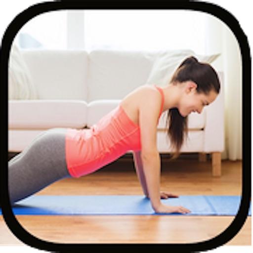 Women Home Fitness Lite – Ежедневные Упражнения Тела.