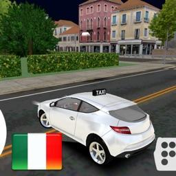 Taxi Driver - Italy Venice City 3D