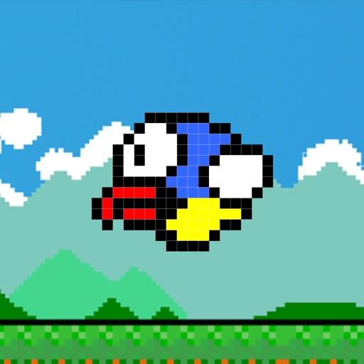 Blap Bird