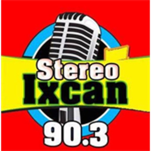 Stereo Ixcan
