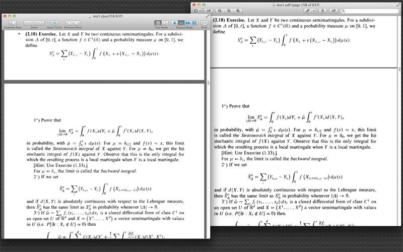 DjVu to PDF FS скриншот программы 3