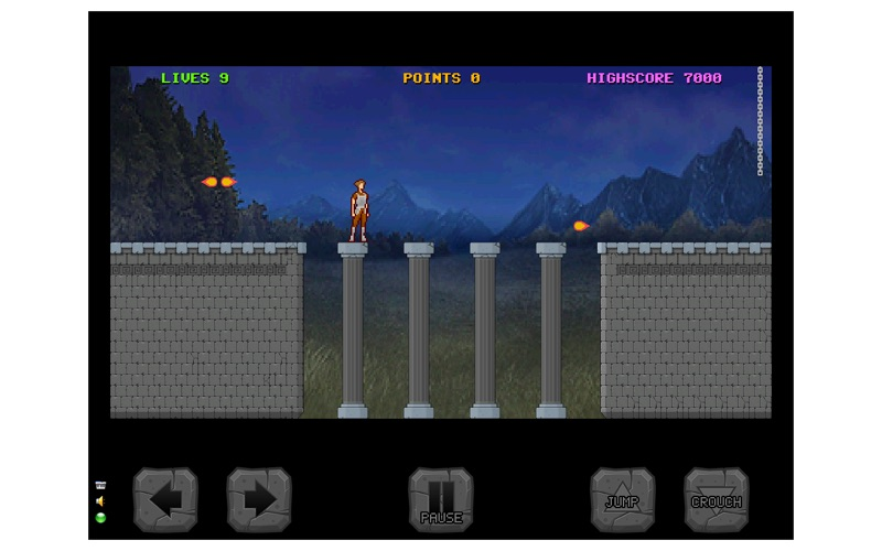 Princess Rescue (Episode 1) screenshot 3