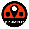洛杉矶旅游指南地铁路线美国离线地图 BeetleTrip Los Angeles travel guide and LA metro transit