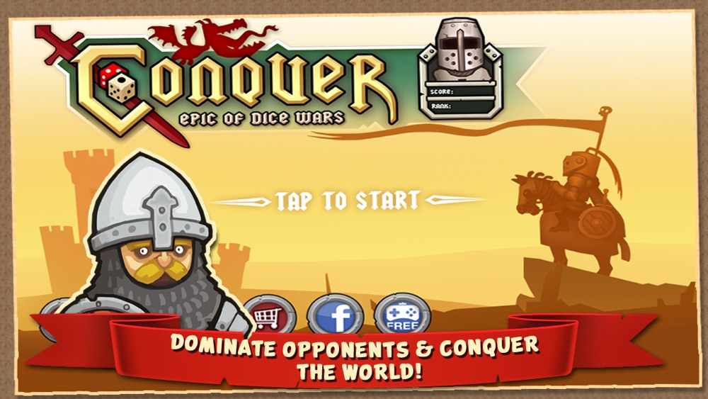 Conquer – Epic of Dice Wars Cheat Codes