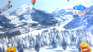 Real Skijump HD screenshot two