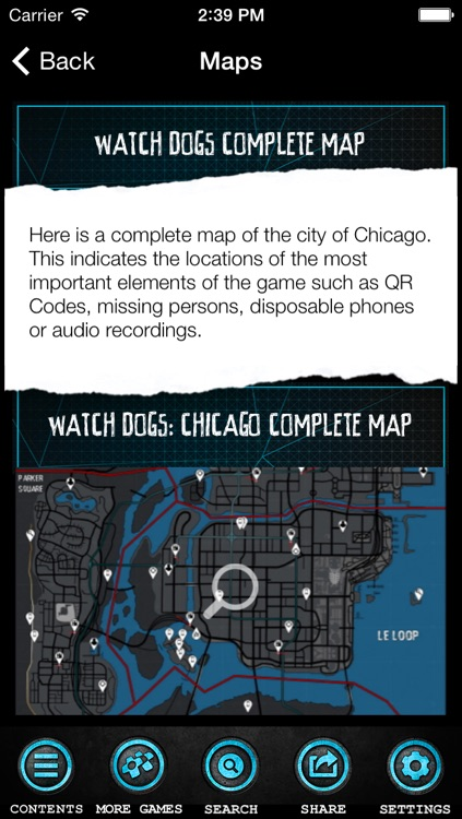 Wiki Guide Watch Dogs screenshot-3