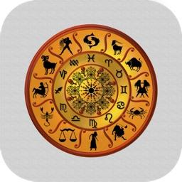 Horoscope - Week Month Year