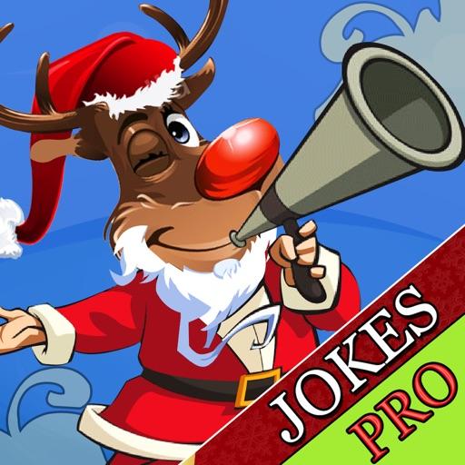 Christmas Jokes √ Pro