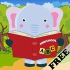 First Words Animals - Kids Preschool Spelling & Learning Game Free icon