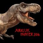Jurassic Hunter 2016: World of Dinosaurs icon