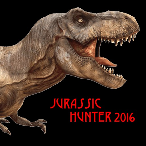 Jurassic Hunter 2016: World of Dinosaurs