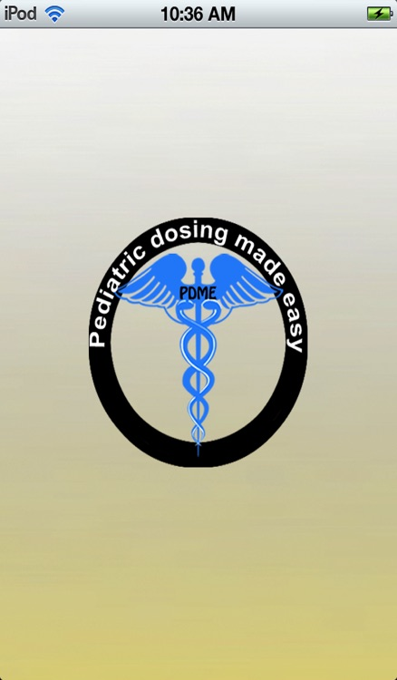 Pediatric Dosing Made Easy (PDME)