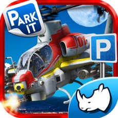 Activities of Helicopter flying Game 3D Army Heli Parking
