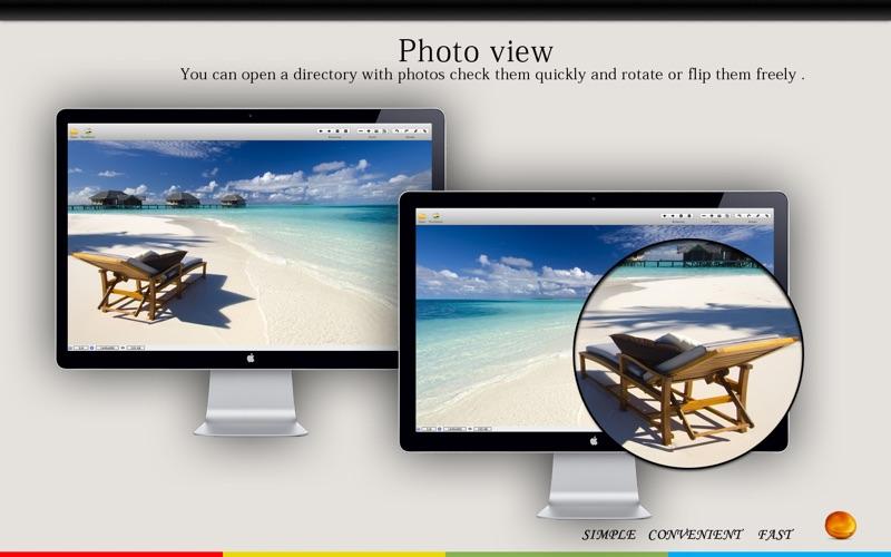 Photo View скриншот программы 3