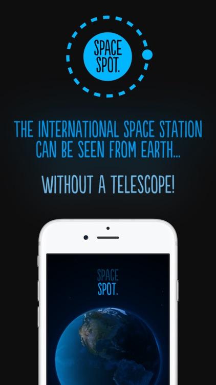 Space Spot!