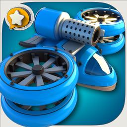 Ícone do app Game About Flight 2