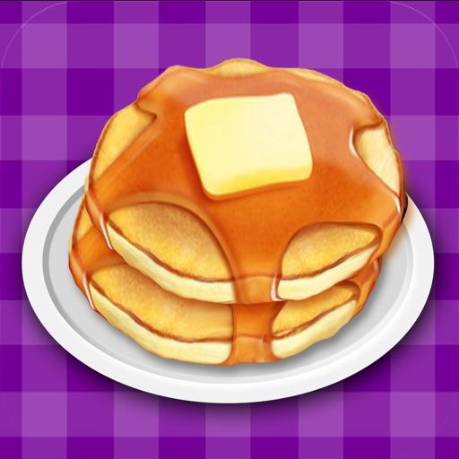 Maker - Pancakes!