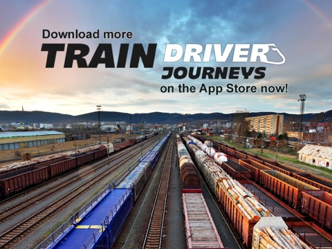Игра Train Driver Journey 4 - Introduction to Steam