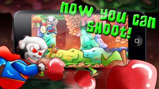 無料アドベンチャーゲーム - 卑劣香港核トンネルPROラッシュと逃れるために起こります! A Despicable Kong Happens to Rush and Escape the Nuclear Tunnel PRO - FREE Adventure Game !のおすすめ画像1