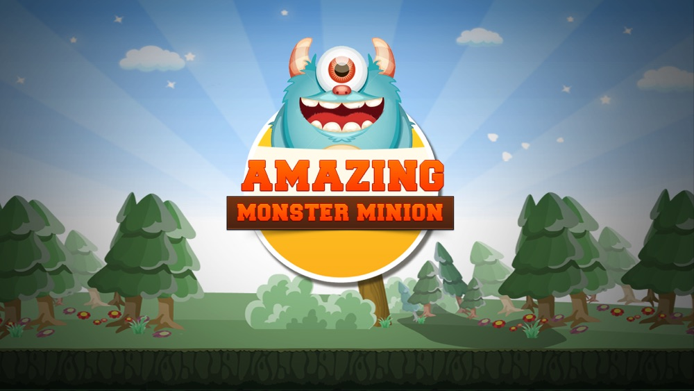 Amazing Monster Minion Run – Free Candy Temple Rush Cheat Codes