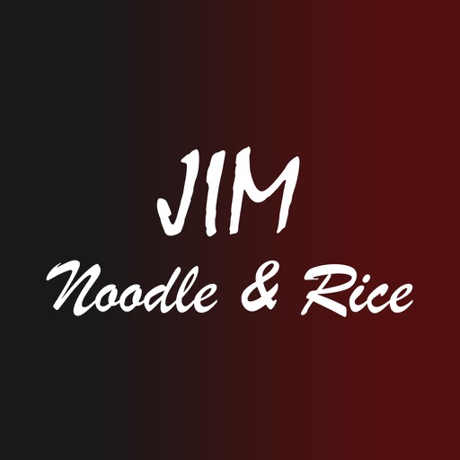 Jim Noodle & Rice Thai Cuisine
