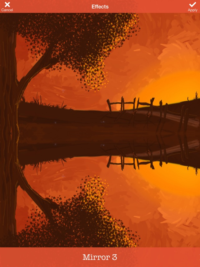 Meritum Paint Screenshot