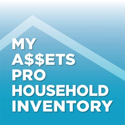 myAssets Household Inventory Pro