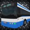 バスの運転手の3Dシミュレータ - エクストリーム駐車場の挑戦、ティーンや子供のための病みつき駐車場