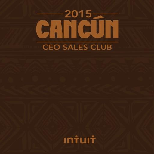 Intuit CEO Sales Club 2015 icon
