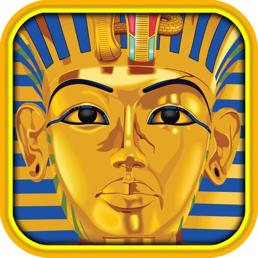 Pharaoh's Pyramid Slots icon