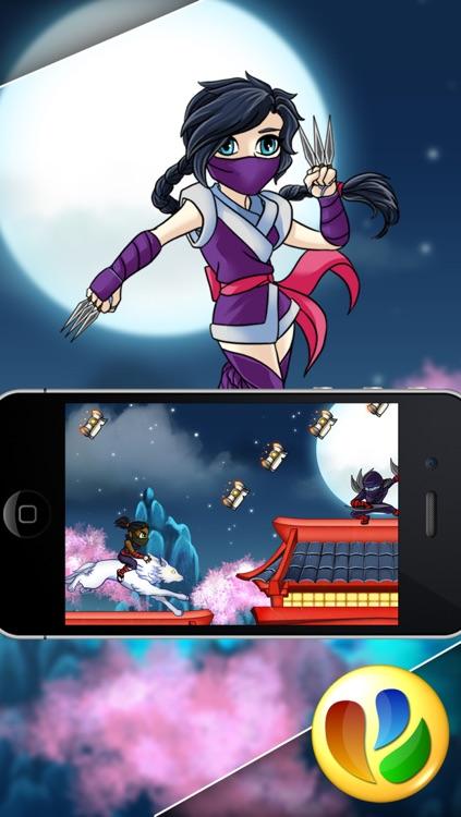 Action Ninjas screenshot-3