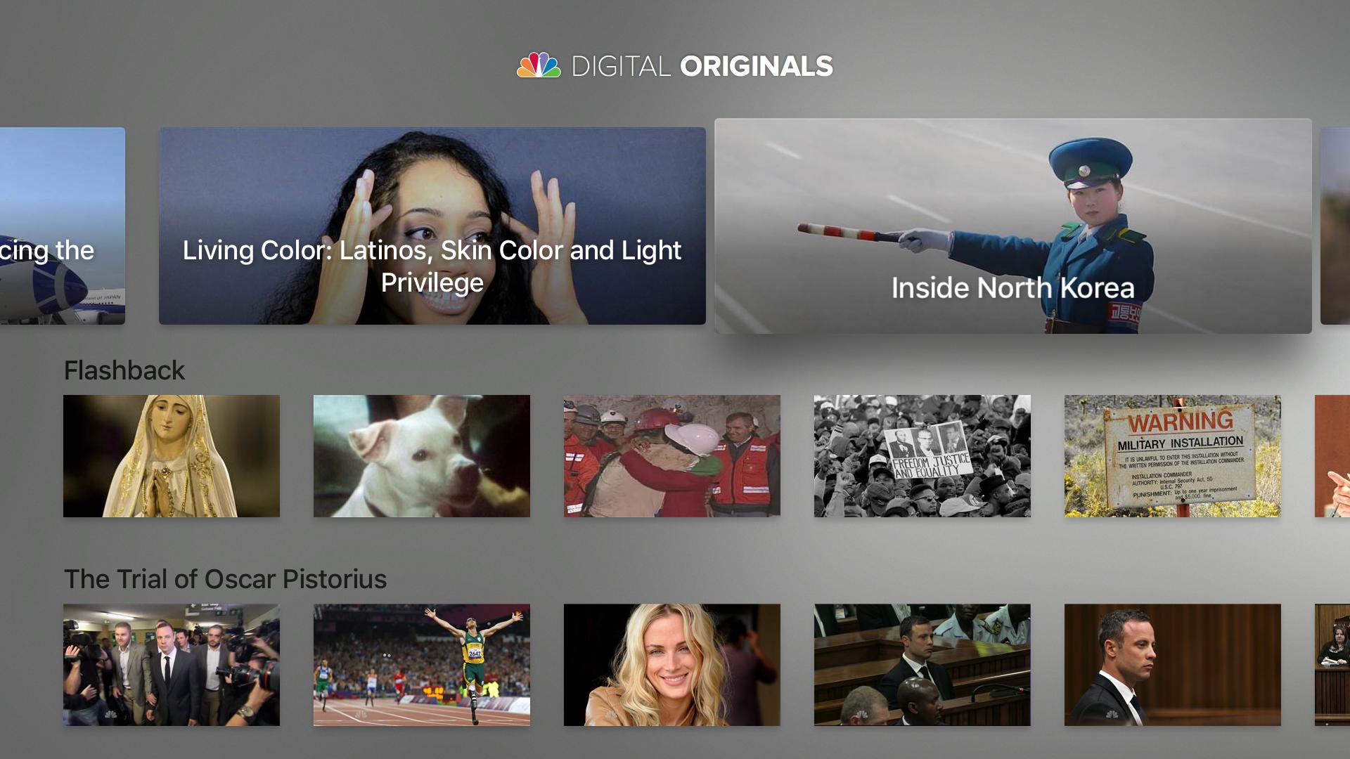 NBC News: Breaking & US News screenshot 14