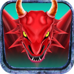 Dragon Crush - Crazy Egg Smashing Chain Reaction Puzzle