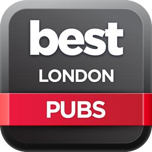 Best London Pubs app