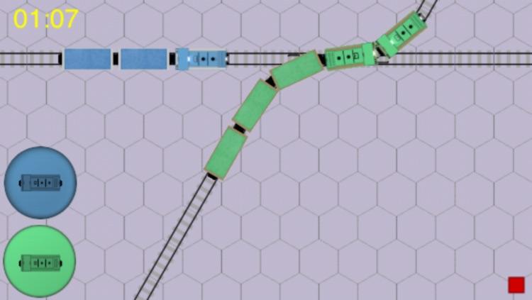 Rails & Trains screenshot-4