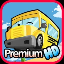 Alphabet Car HD Premium