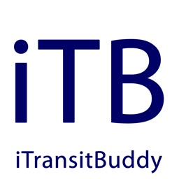 iTransitBuddy - DC Metro
