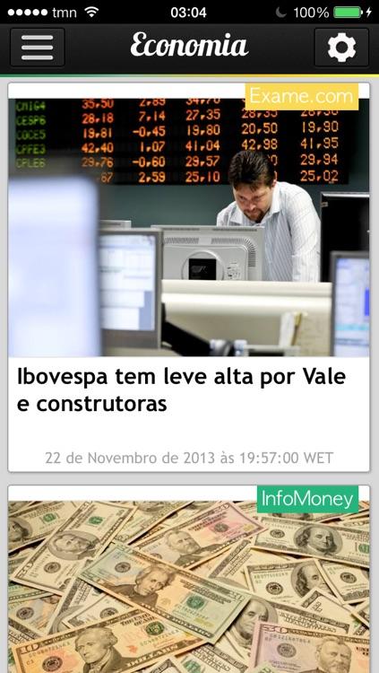 iBrasil Pro - Notícias do Brasil screenshot-4
