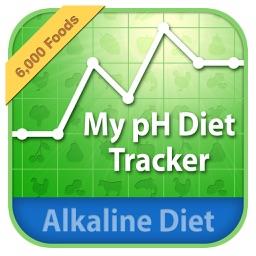 My pH Diet Tracker