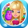 公主蔬菜大战 早教 儿童游戏