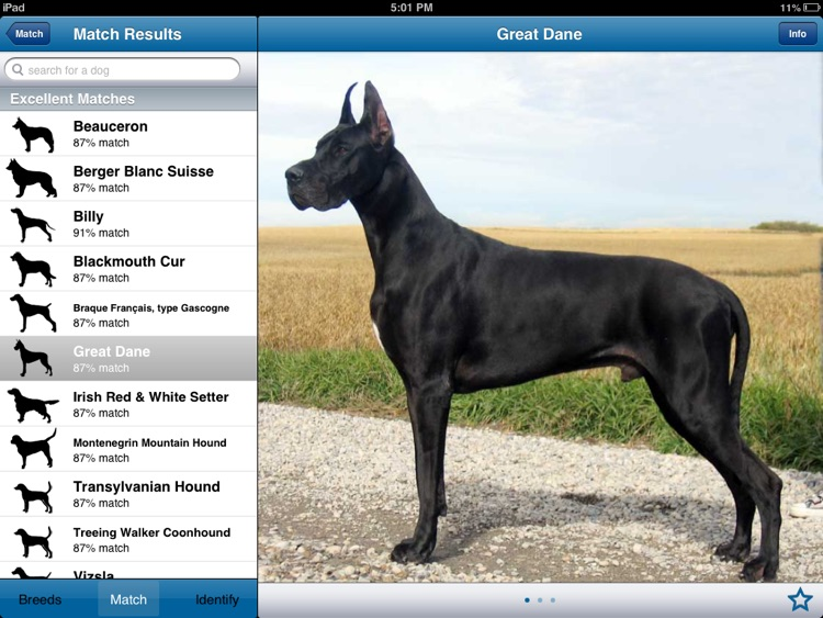 Perfect Dog HD Pro - Ultimate Breed Guide To Dogs